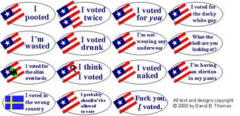 Ivoted/Ivoted
