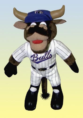 BullsDoll